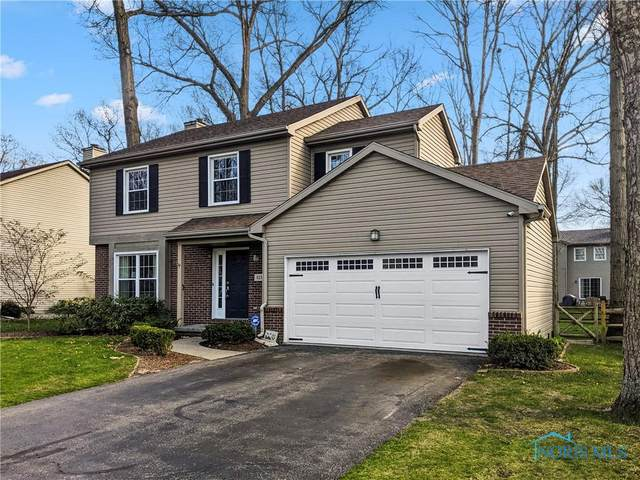 8239 Cherry Blossom, Holland, OH 43528 (MLS #6069070) :: RE/MAX Masters