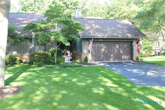5450 N Citation #5450, Ottawa Hills, OH 43615 (MLS #6069089) :: Key Realty