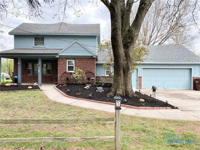 1902 Co Rd D, Swanton, OH 43558 (MLS #6069119) :: RE/MAX Masters