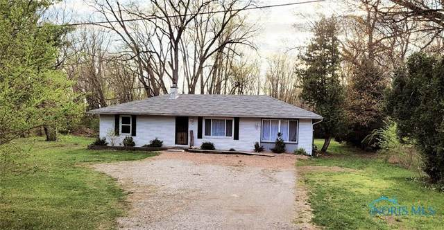 2501 Wilford, Toledo, OH 43615 (MLS #6069120) :: RE/MAX Masters