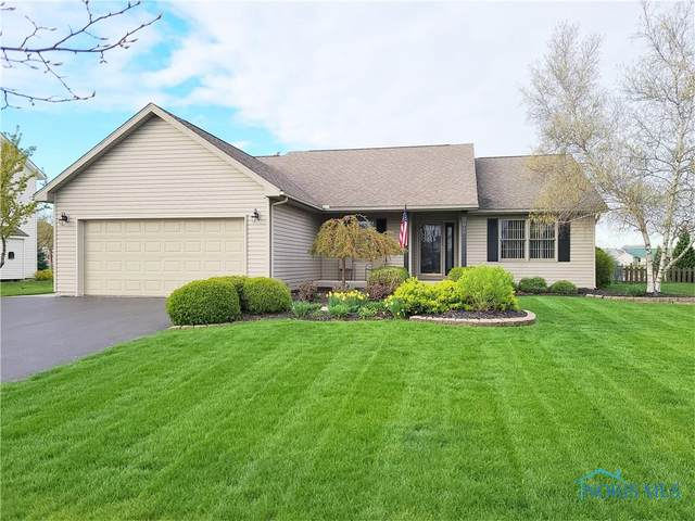 816 Country Creek, Findlay, OH 45840 (MLS #6069136) :: RE/MAX Masters
