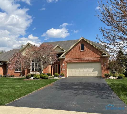 3819 Wrens Nest, Maumee, OH 43537 (MLS #6069138) :: Key Realty