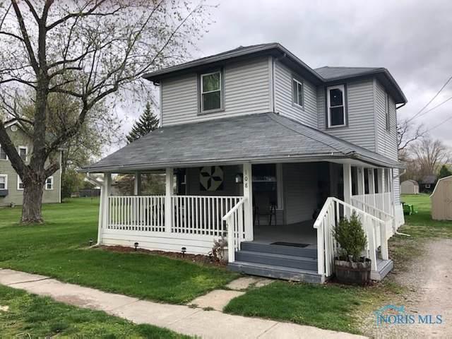 108 Beech, Hicksville, OH 43526 (MLS #6069141) :: Key Realty