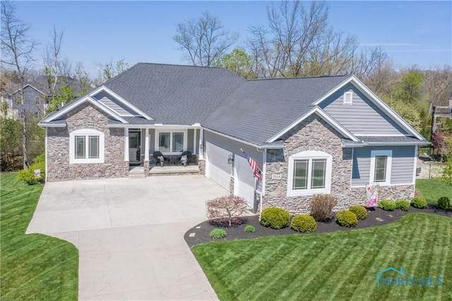 15644 River View, Perrysburg, OH 43551 (MLS #6069145) :: Key Realty
