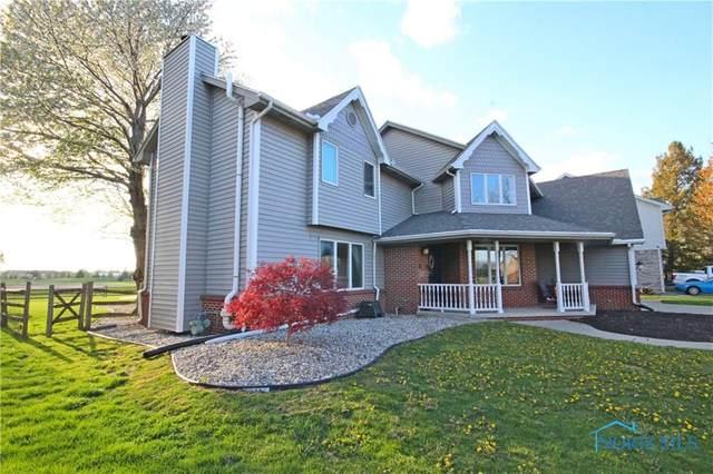 1308 Oaktree, Oregon, OH 43616 (MLS #6069164) :: RE/MAX Masters
