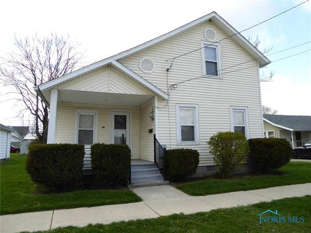 309 West, Archbold, OH 43502 (MLS #6069168) :: RE/MAX Masters