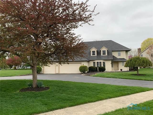 2243 Saratoga, Findlay, OH 45840 (MLS #6069175) :: Key Realty