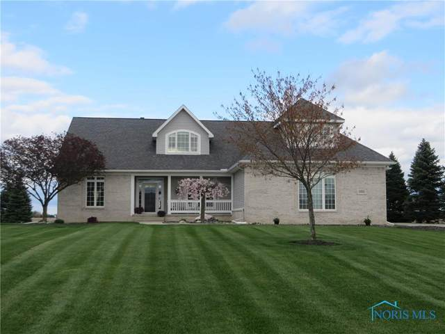 6741 Blue Stone, Whitehouse, OH 43571 (MLS #6069196) :: Key Realty