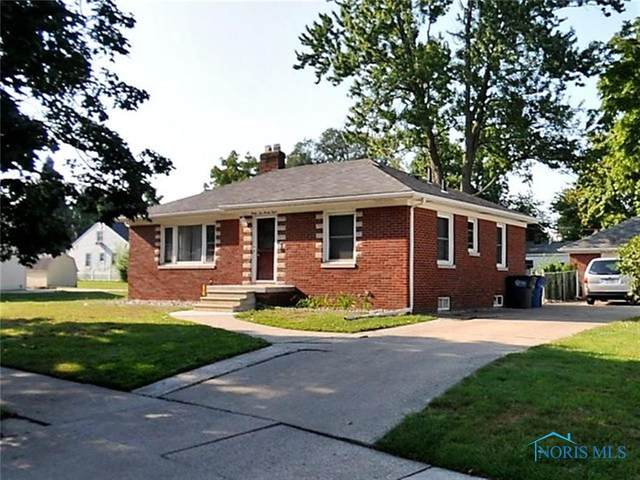 3228 Rocksberry Avenue, Toledo, OH 43614 (MLS #6069208) :: RE/MAX Masters