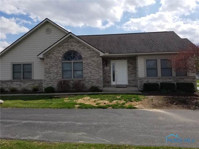 1 Zachary, Waterville, OH 43566 (MLS #6069214) :: RE/MAX Masters