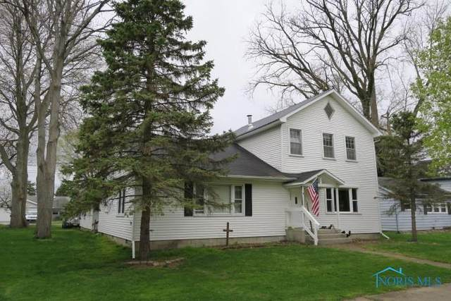 13277 Main, Weston, OH 43569 (MLS #6069218) :: Key Realty