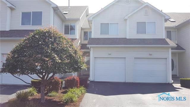 2661 W Village #2661, Toledo, OH 43614 (MLS #6069220) :: Key Realty
