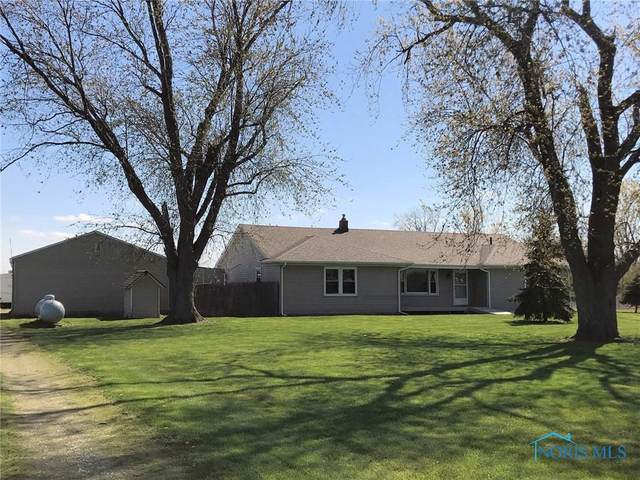 11816 Rachel, Curtice, OH 43412 (MLS #6069226) :: RE/MAX Masters