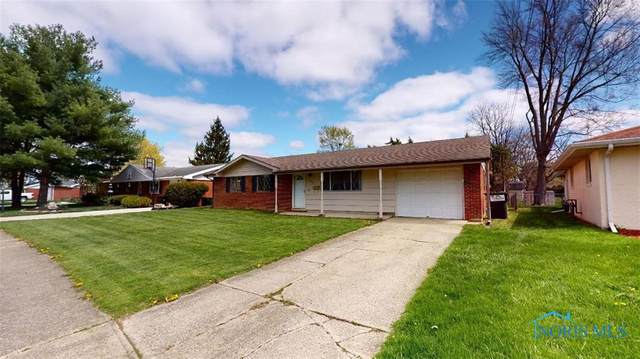 1109 Brookside, Findlay, OH 45840 (MLS #6069233) :: RE/MAX Masters
