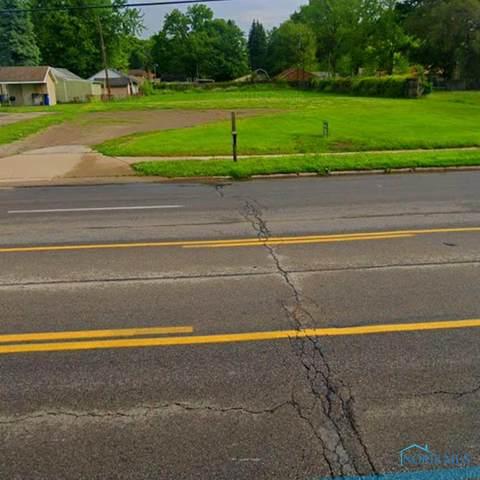 1850 W Alexis, Toledo, OH 43613 (MLS #6069243) :: Key Realty