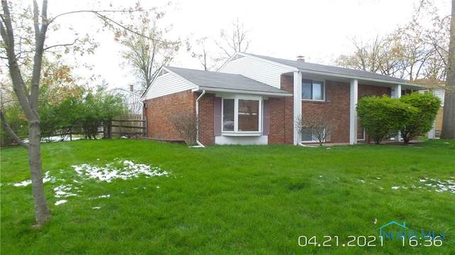 6033 Everwood Road, Toledo, OH 43613 (MLS #6069244) :: RE/MAX Masters