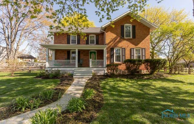 29290 E River, Perrysburg, OH 43551 (MLS #6069248) :: Key Realty