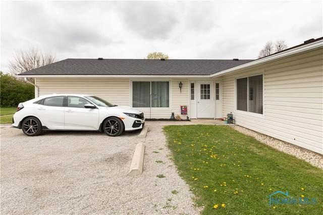 392 S Autumnwood, Tiffin, OH 44883 (MLS #6069256) :: Krch Realty