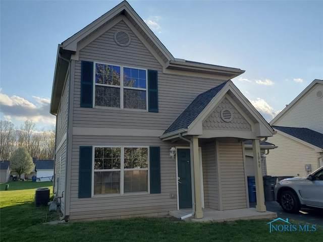 1060 Steeplebush, Toledo, OH 43615 (MLS #6069270) :: Key Realty