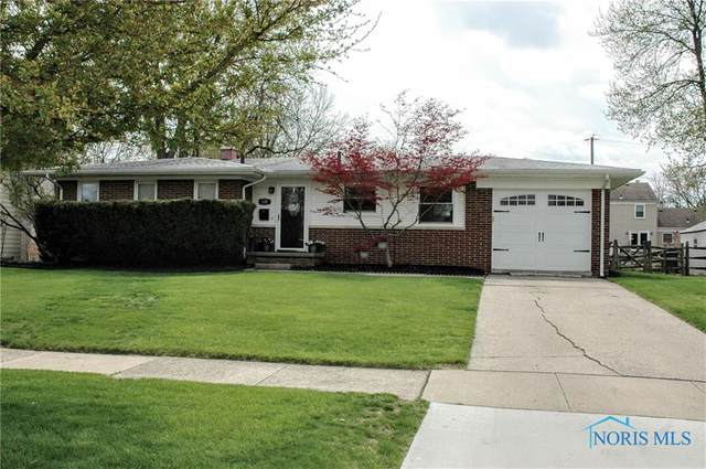 520 Mcintyre, Maumee, OH 43537 (MLS #6069277) :: RE/MAX Masters