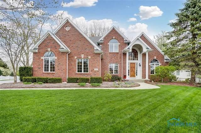 2310 Waterford Village, Sylvania, OH 43560 (MLS #6069279) :: Key Realty