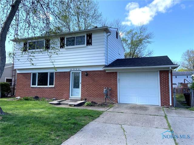 6534 Lincoln Green, Holland, OH 43528 (MLS #6069293) :: Key Realty