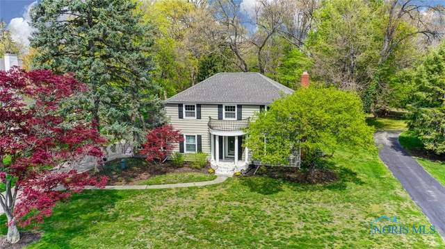 129 Eagle Point Drive, Rossford, OH 43460 (MLS #6069296) :: iLink Real Estate