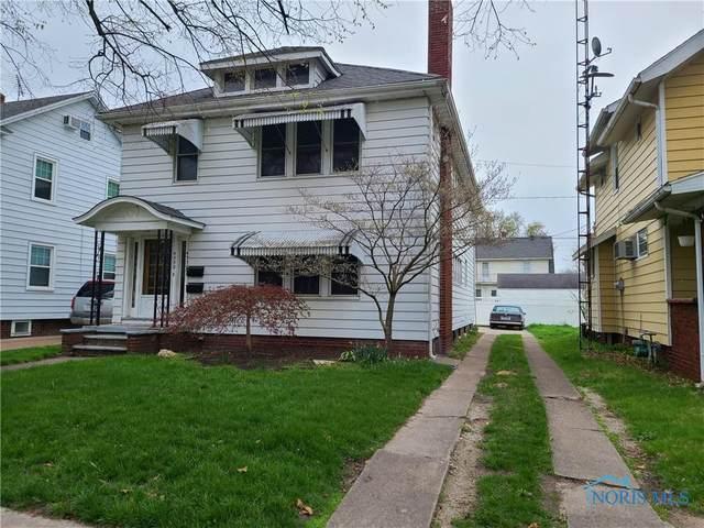 4332 Parrakeet, Toledo, OH 43612 (MLS #6069304) :: Key Realty