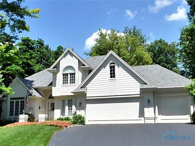 9114 Rolling Hill, Holland, OH 43528 (MLS #6069309) :: RE/MAX Masters
