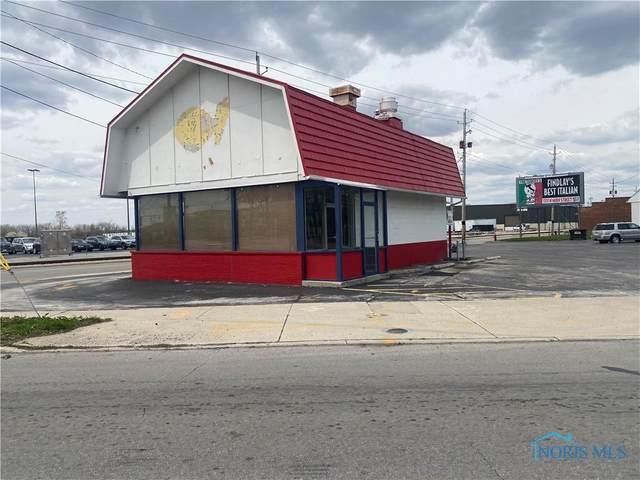 614 Lima Avenue, Findlay, OH 45840 (MLS #6069313) :: CCR, Realtors