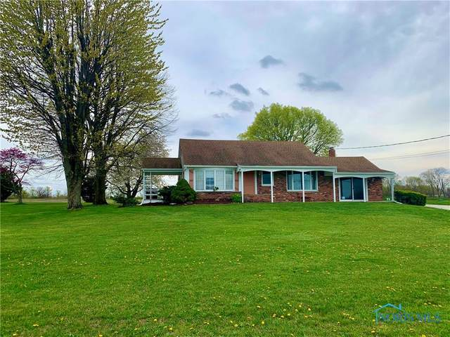 1455 County Road 65, Fremont, OH 43420 (MLS #6069318) :: Key Realty