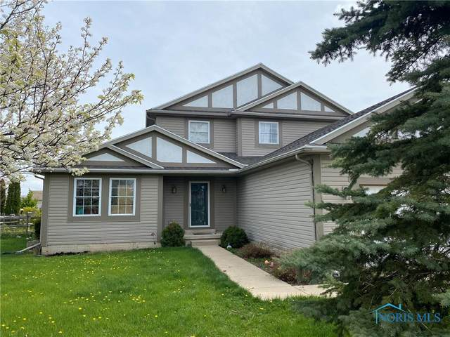 1118 Sandpiper, Bowling Green, OH 43402 (MLS #6069327) :: RE/MAX Masters