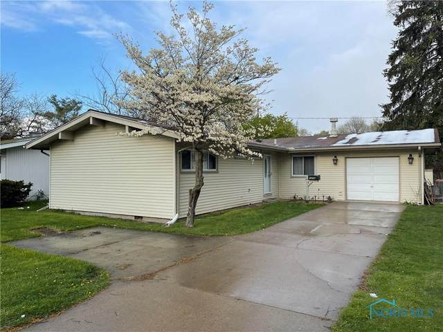 1254 Key, Maumee, OH 43537 (MLS #6069352) :: RE/MAX Masters