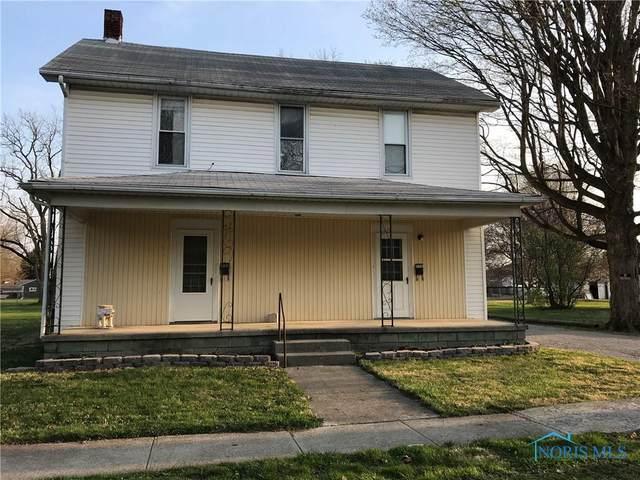336 & 338 Henderson Avenue, Upper Sandusky, OH 43351 (MLS #6069365) :: Key Realty