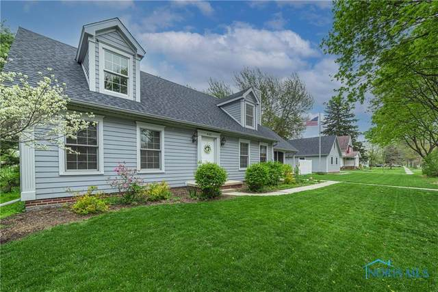 445 Hickory, Perrysburg, OH 43551 (MLS #6069379) :: RE/MAX Masters