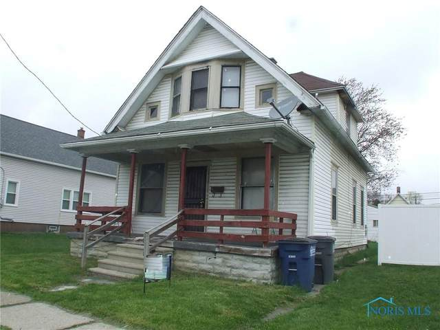 1430 Buckingham Street, Toledo, OH 43607 (MLS #6069381) :: RE/MAX Masters