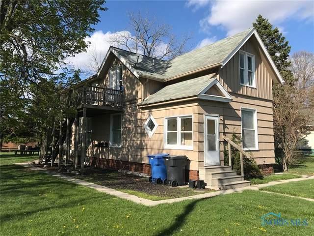 1705 Oakdale, Toledo, OH 43605 (MLS #6069428) :: RE/MAX Masters