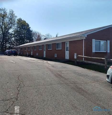 3233 Dorian Court, Toledo, OH 43614 (MLS #6069442) :: CCR, Realtors