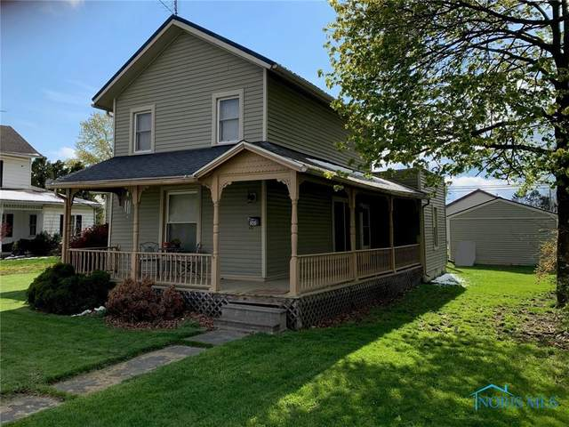 301 S Defiance, Archbold, OH 43502 (MLS #6069459) :: RE/MAX Masters