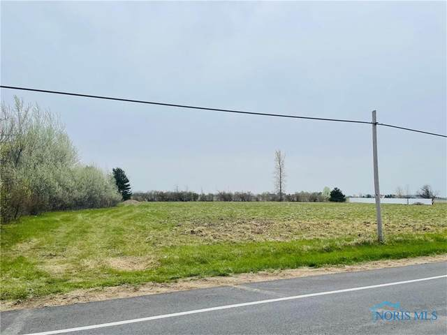 10050 Corduroy, Curtice, OH 43412 (MLS #6069462) :: RE/MAX Masters