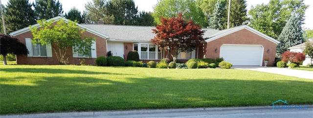 38 Glendale, Fremont, OH 43420 (MLS #6069464) :: RE/MAX Masters