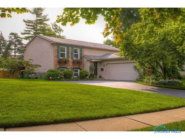 1324 Winghaven, Maumee, OH 43537 (MLS #6069469) :: RE/MAX Masters