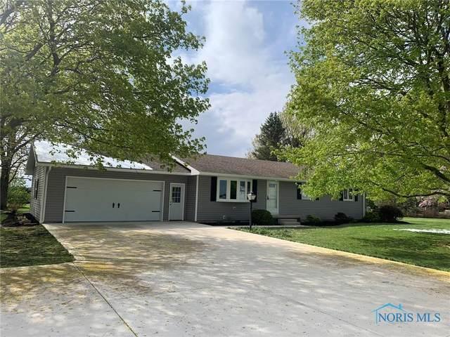 10566 Township Road 128, Findlay, OH 45840 (MLS #6069471) :: RE/MAX Masters