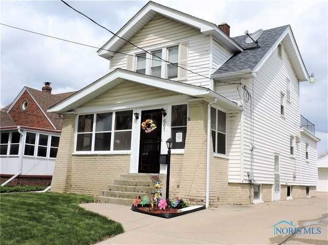 661 E Hudson Street, Toledo, OH 43608 (MLS #6069483) :: RE/MAX Masters