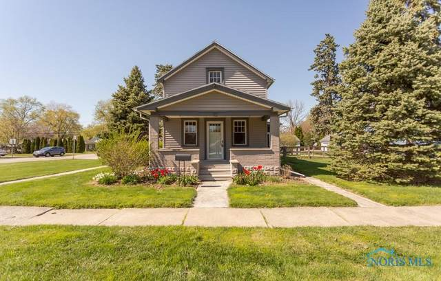 301 E Indiana, Perrysburg, OH 43551 (MLS #6069491) :: RE/MAX Masters