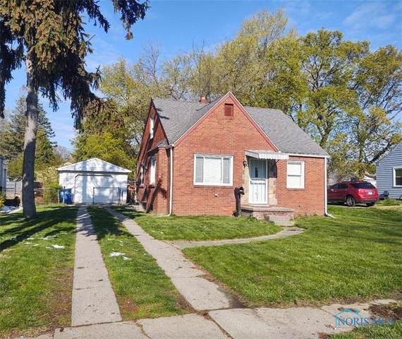 539 Independence, Toledo, OH 43607 (MLS #6069496) :: RE/MAX Masters