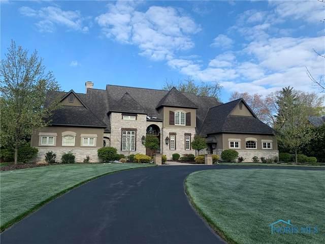2653 Falmouth, Ottawa Hills, OH 43615 (MLS #6069502) :: RE/MAX Masters