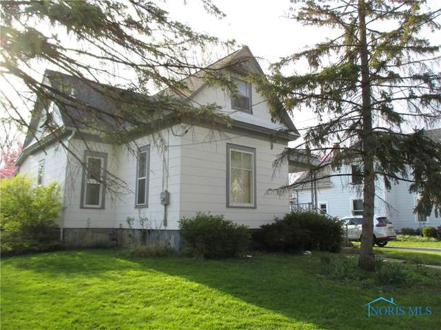 430 S Grove, Bowling Green, OH 43402 (MLS #6069506) :: RE/MAX Masters
