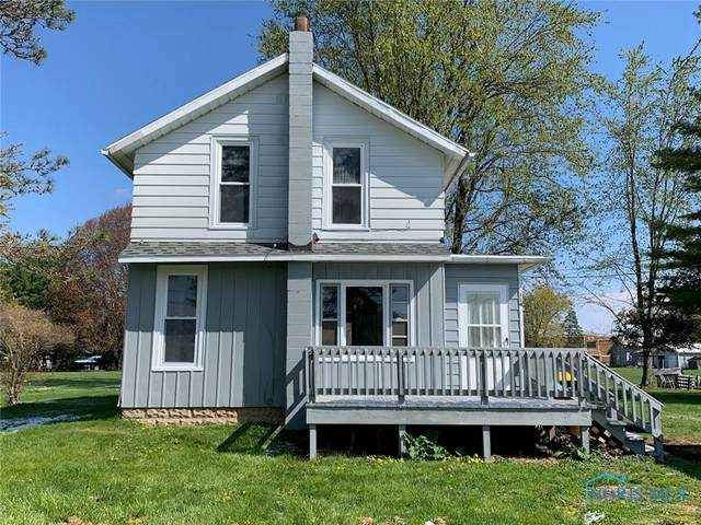 114 W Allison Street, Stryker, OH 43557 (MLS #6069510) :: RE/MAX Masters