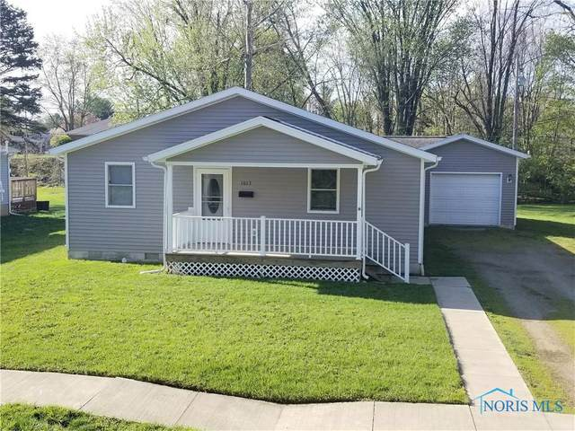 1013 June, Fremont, OH 43420 (MLS #6069515) :: RE/MAX Masters